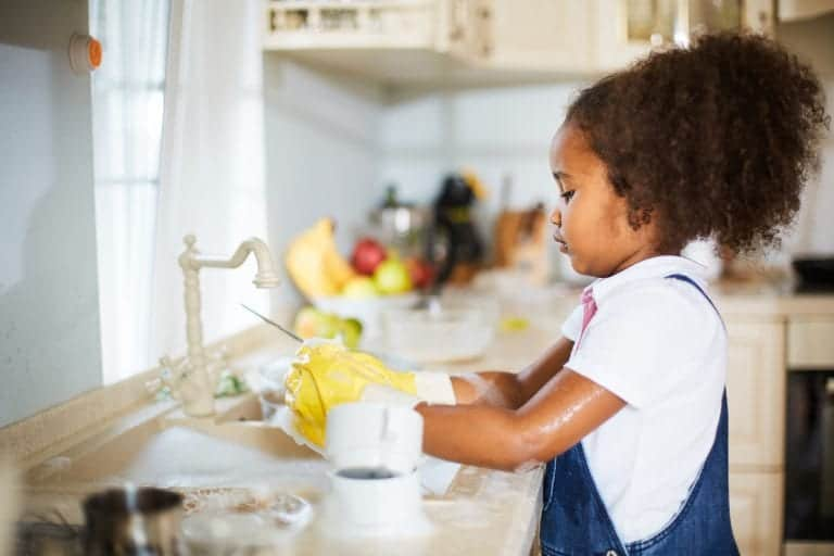 How to Get your Kids to Clean!