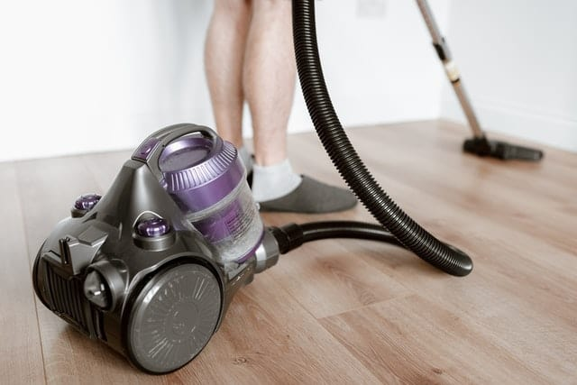 Best Bagged Vacuum Cleaner under 100