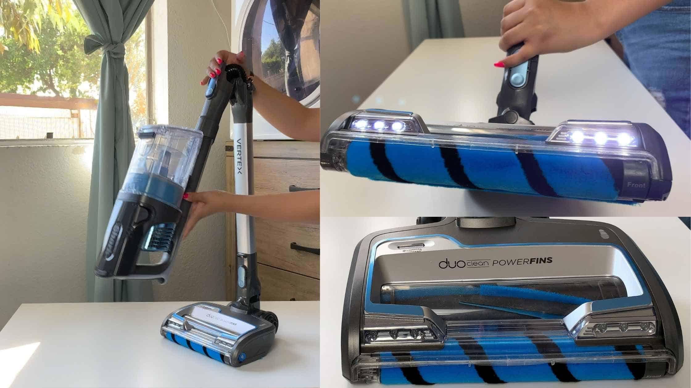 best vacuum for vinyl plank floors cordless