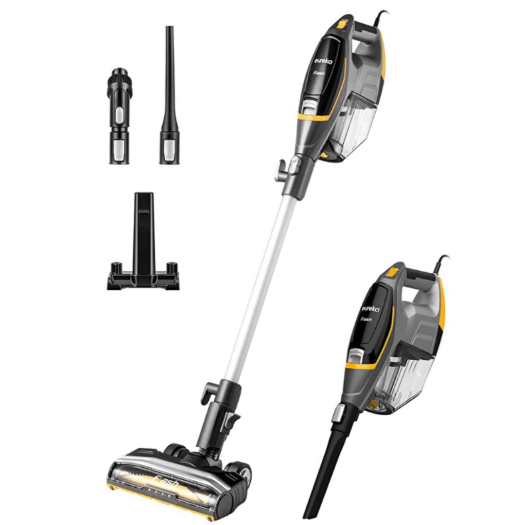 Best Vacuum for Under Beds